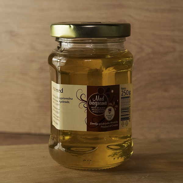 Apitrade pure Acacia Honey