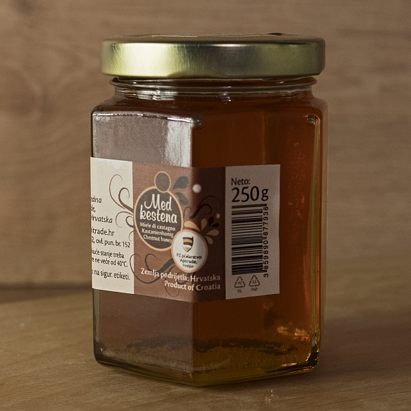 Apitrade pure Chestnut Honey