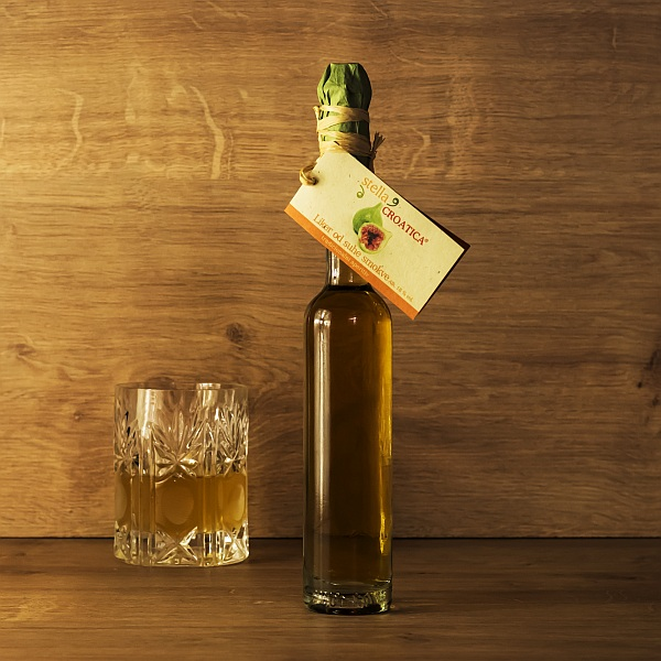 Stella Croatica Dried Fig Liqueur